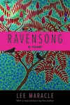 Ravensong front cover