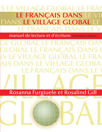 2008 le francais dans le village global cvr