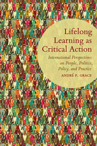 2013 lifelong learning as critical action cvr
