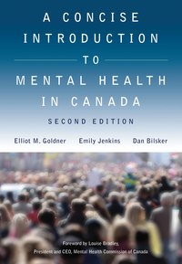 2016 concise introduction to mental health in canada cvr